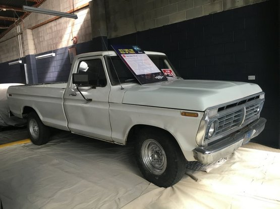 Project Cars For Sale Nsw