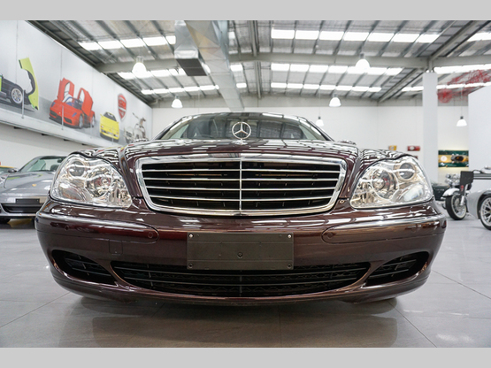 2004 mercedes benz s350 l for sale for Auto trader mercedes benz