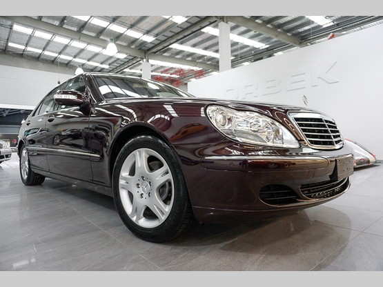 2004 mercedes benz s350 l for sale for Mercedes benz for sale autotrader