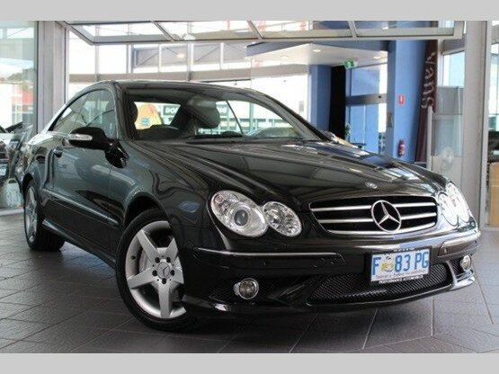 2008 mercedes benz clk280 avantgarde for sale 31 990 for Mercedes benz for sale autotrader