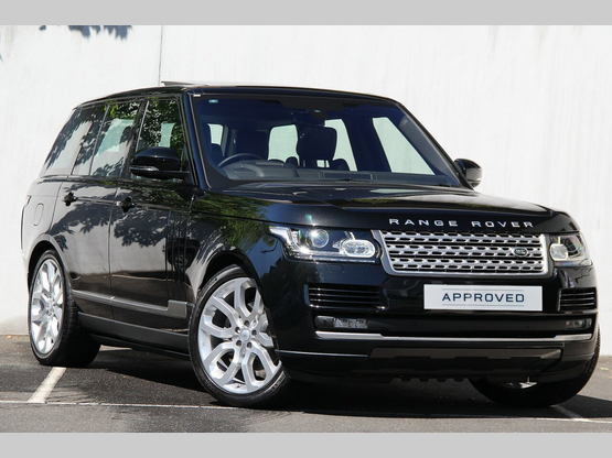 Land Rover Range Rover Cars for Sale  autotradercomau