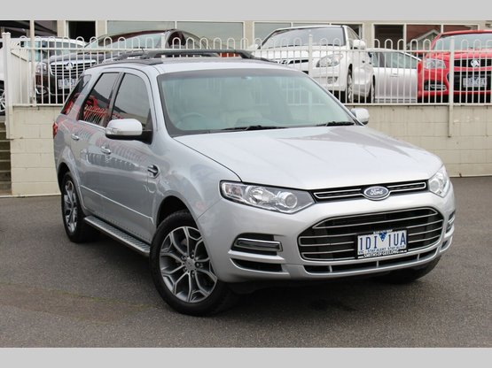$34990 & Ford Territory Cars for Sale in Geelong VIC - autotrader.com.au markmcfarlin.com