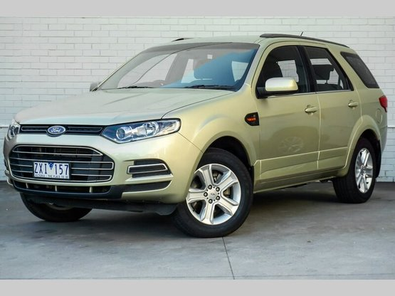 $24990 & Ford Territory Cars for Sale in Geelong VIC - autotrader.com.au markmcfarlin.com