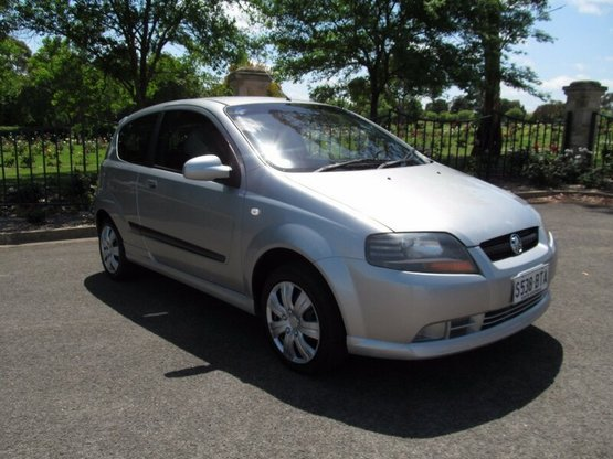 Holden Barina Cars for Sale in Adelaide SA  autotradercomau