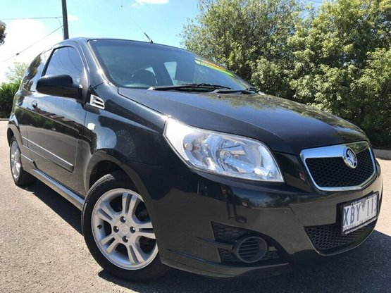 Holden Barina Cars for Sale in Melbourne VIC  autotradercomau