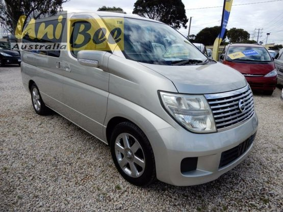 Nissan 8 Seater Rear Wheel Drive Cars for Sale in Melbourne VIC ...