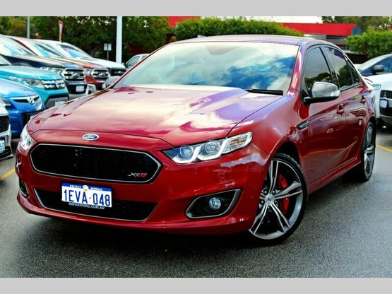 2014 Ford Falcon Xr8 For Sale Autotrader