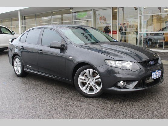 2008 Ford Falcon Xr6t For Sale 17444 Autotrader